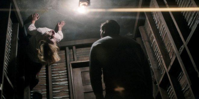 Đánh giá phim Ouija: Origin of Evil (Trò Chơi Gọi Hồn 2)