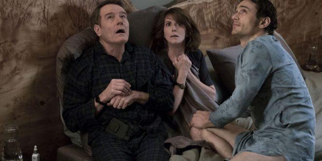 Cười banh miệng với bộ phim hài Why Him? – Bố Vợ Đối Đầu Chàng Rể