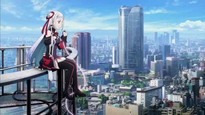 Sword Art Online Yuna