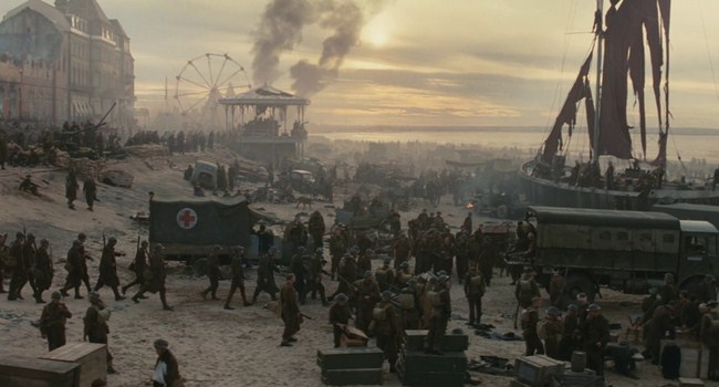 Dunkirk mang đến cho khán giả cái nhìn khác về Chiến Tranh Thế Giới thứ II
