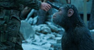 Đại Chiến Hành Tinh Khỉ featured image