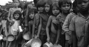 Nỗi đau quân Khmer đỏ gây ra vẫn còn mãi