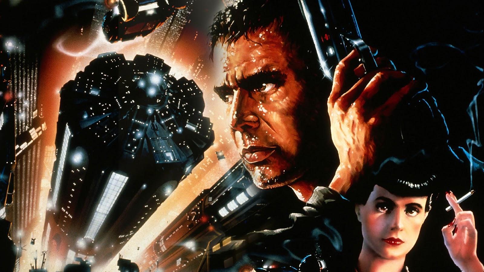 Có cần phải xem Blade Runner (1982) trước khi xem Blade Runner 2049? | Khen  Phim