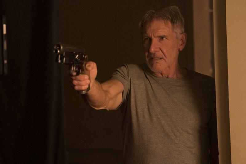 Blade Runner 2049 - Rick Deckard