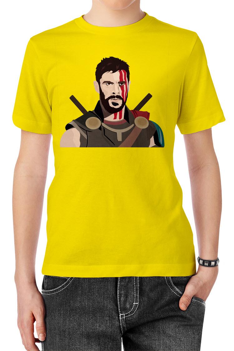 Áo thun Thor