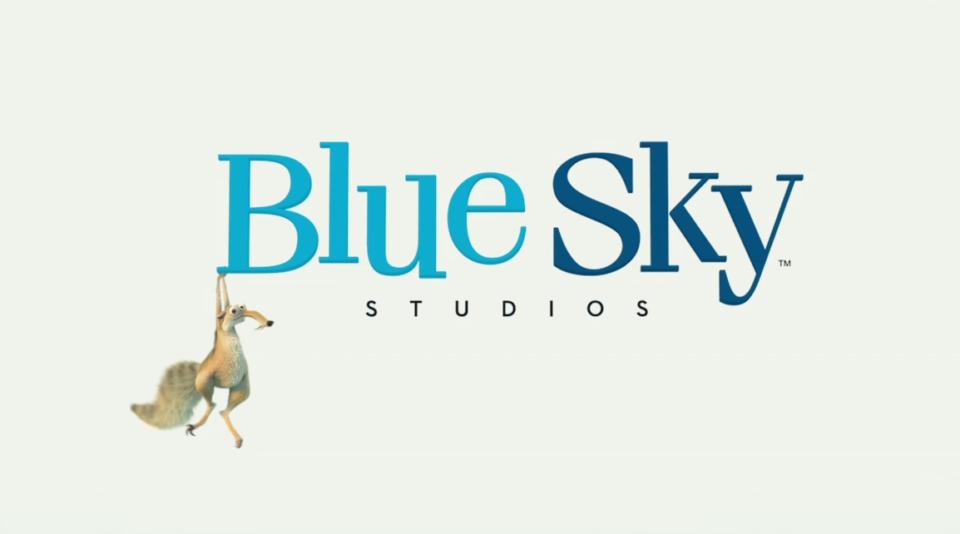 Ferdinand được sản xuất bởi Blue Sky Studios, bạn nhìn thấy quen không, ý mình là con sóc ấy ;)