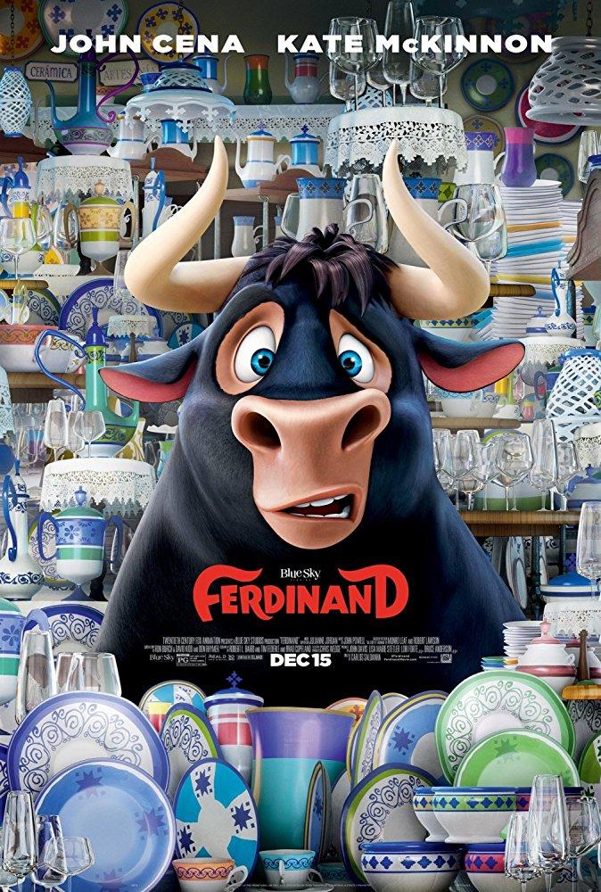 Ferdinand - con vật chính trong phim