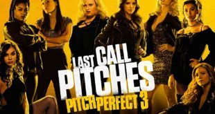 Pitch Perfect 3 banner