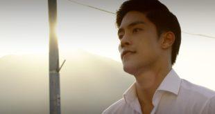 Diễn viên Sung Hoon trong phim Brothers in Heaven