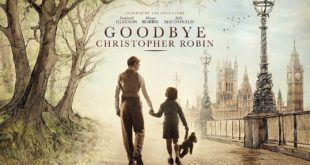 Goodbye Christopher Robin banner