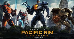 Pacific Rim 2 banner