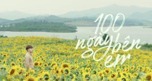 100 Ngày Bên Em banner
