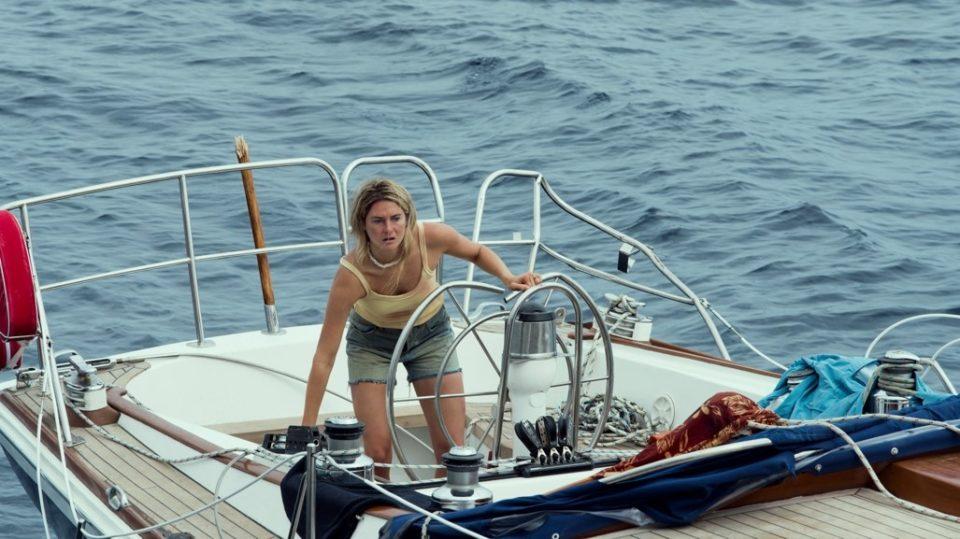 Shailene Woodley - Adrift