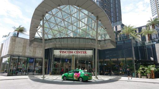 Vincom Center Landmark 81