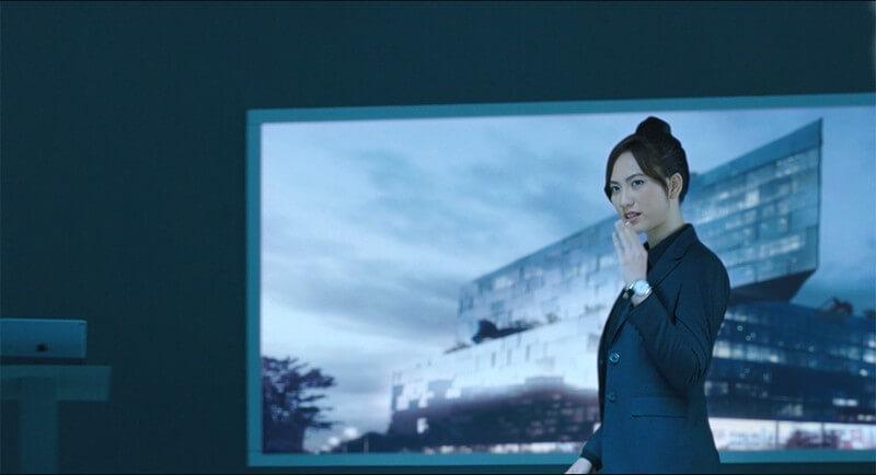 Phương Anh Đào đã thể hiện tốt hình ảnh người phụ nữ Việt hiện đại - Chàng vợ của em