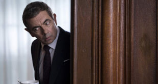 Johnny English: Tái Xuất Giang Hồ - Johnny English Strikes Again banner