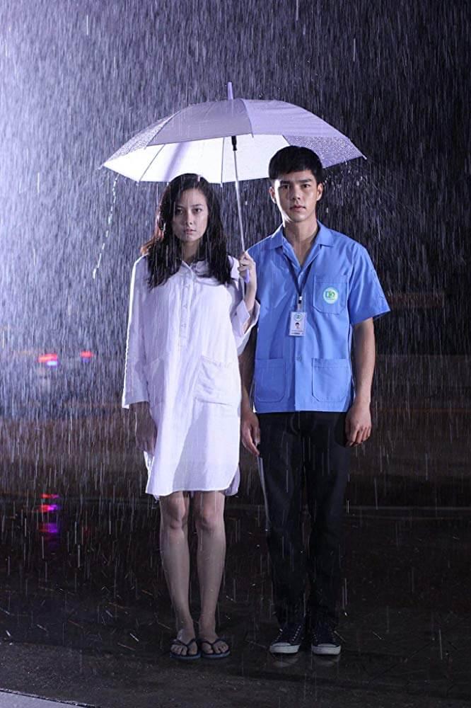 """Phim này đáng lẽ nên dịch tựa đề thành """"Cuộc tình trong mưa"""""""