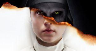 The Nun (Ác Quỷ Ma Sơ) banner poster