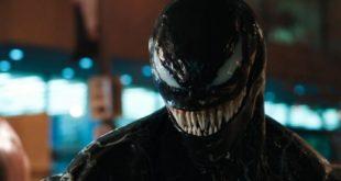 Tạo hình nhân vật Venom