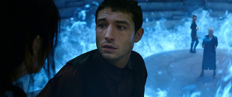 Nhân vật rắc rối nhất trong phim Fantastic Beasts 2