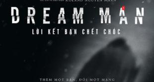 Lời Kết Bạn Chết Chóc (Dream Man) banner