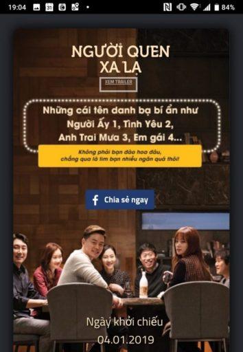 """Đây là """"bí mật"""" trong điện thoại của admin Khen Phim"""