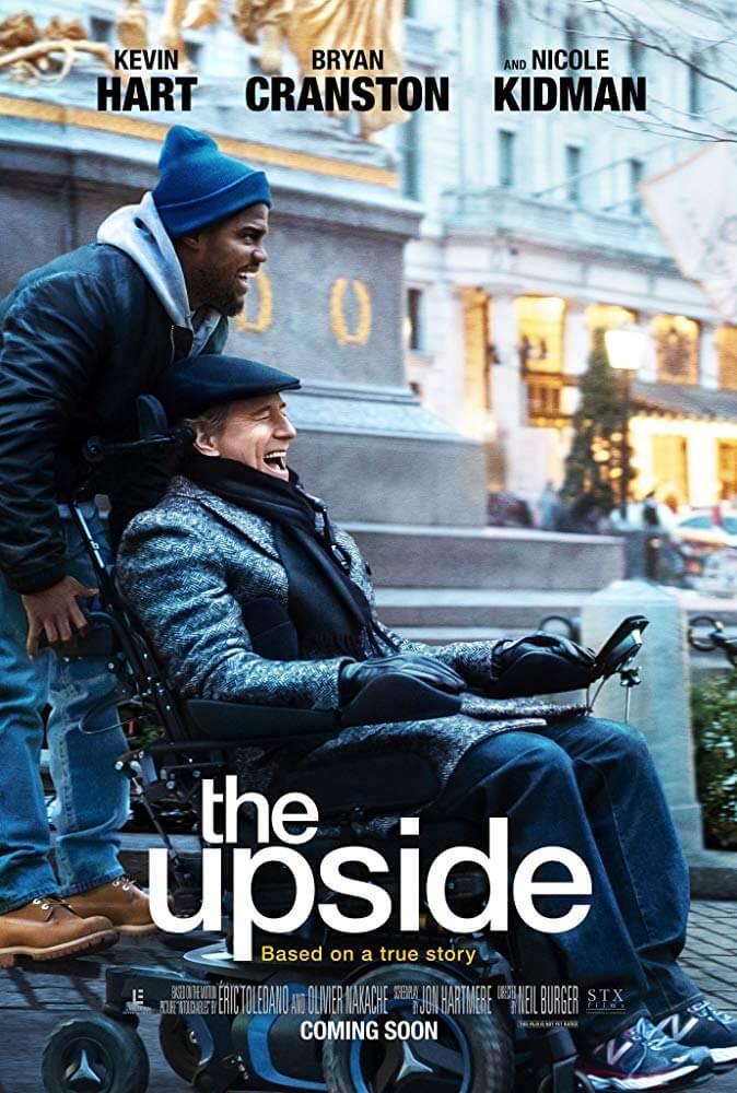 phim Trợ Lý Hết Ý (The Upside )