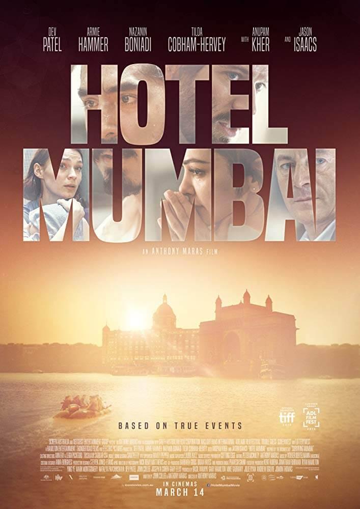 Poster phim Hotel Mumbai