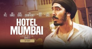 Banner phim Hotel Mumbai - Khách sạn Mumbai, thảm sát kinh hoàng