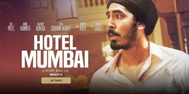Review phim Hotel Mumbai – Thảm Sát Kinh Hoàng