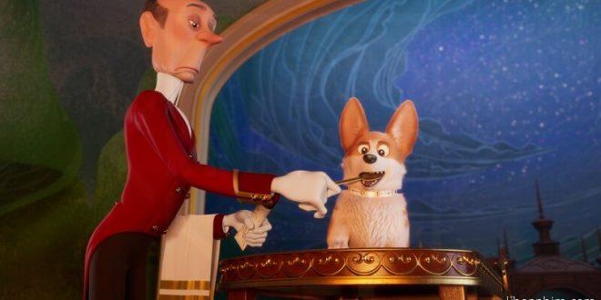 Review phim Corgi: Những Chú Chó Hoàng Gia (The Queen's Corgi)
