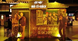Review phim Lật Mặt 4: Nhà Có Khách – Phim hài kết hợp kinh dị kiểu Thái