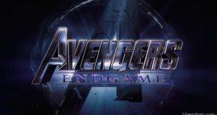 Banner Avengers: Endgame