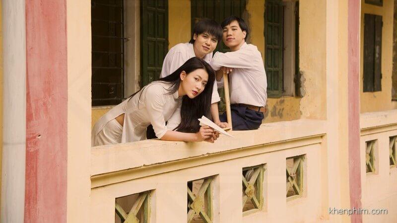 Nữ diễn viên Minh Trang rất hợp với vai Mai Ngọc - Tháng 5 Để Dành