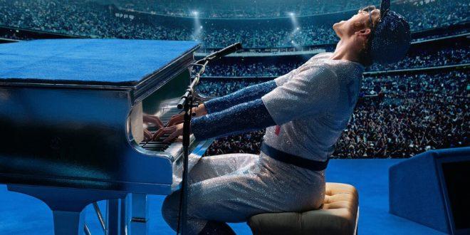 Review phim Rocketman (Người Hỏa Tiễn): nhạc hay, diễn xuất tốt