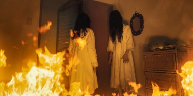 Review phim Vòng Luân Hồi: Sadako – Có ám ảnh, ít giật mình