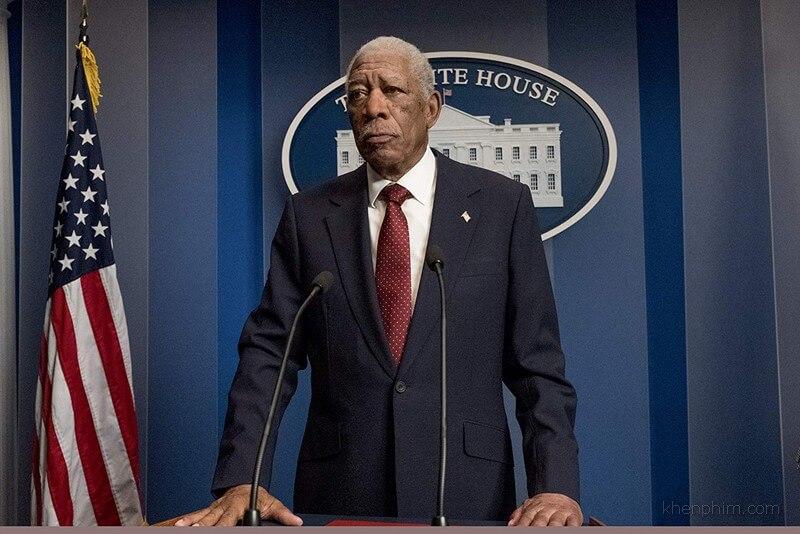 Tổng thống Mỹ trong phim