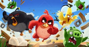 Banner Angry Birds 2