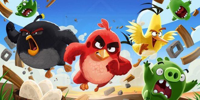 Review nhanh phim Angry Birds 2: Siêu nhây, coi bản lồng tiếng cười muốn xỉu