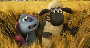 Ảnh bìa A Shaun the Sheep Movie: Farmageddon