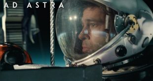 Ảnh bìa phim Ad Astra