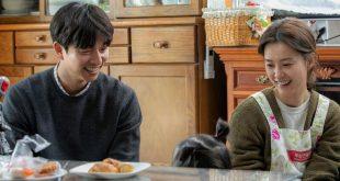 Ảnh bìa review phim Kim Ji-Young