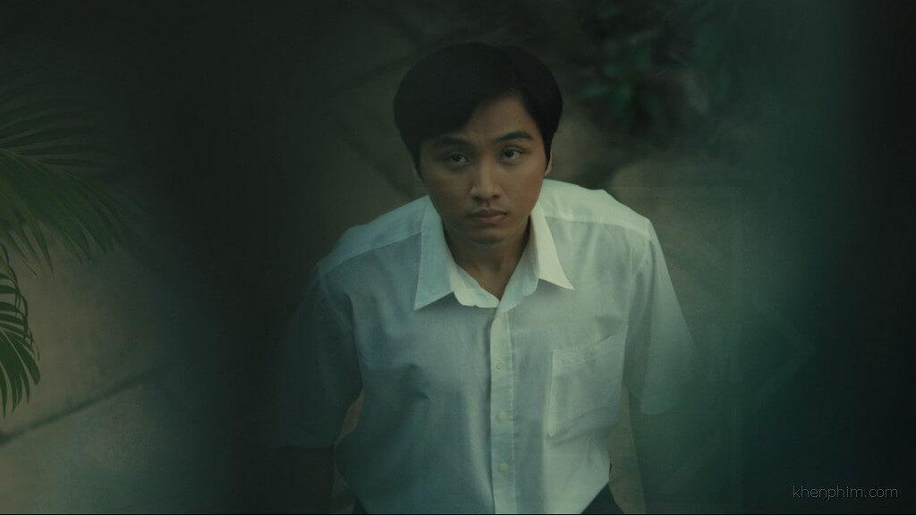 Trịnh Tài trong vai Thiện Tâm - Bắc Kim Thang