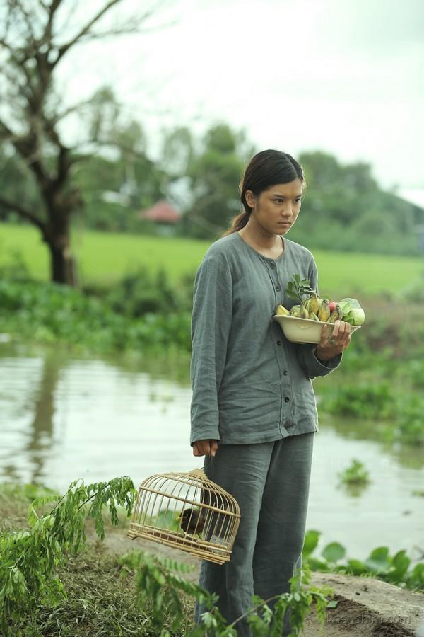Diễn xuất của Hoàng Yến Chibi và Quang Tuấn là điểm cứu phim Thất Sơn Tâm Linh