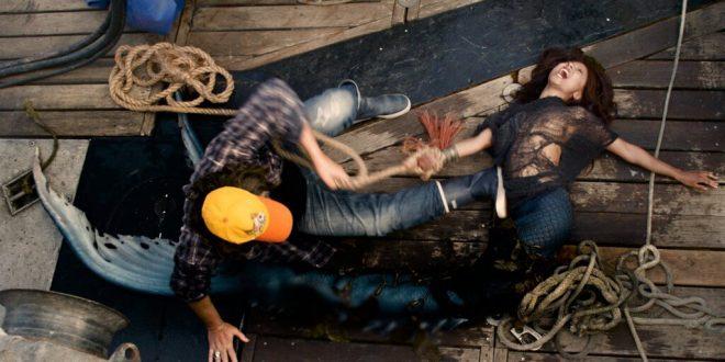 Review phim Người Cá Báo Thù (Mermaid Down): Hấp dẫn, độc đáo, khó đoán