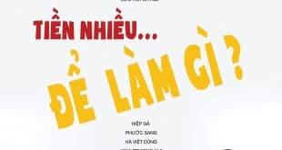 Review siêu ngắn phim Tiền Nhiều Để Làm Gì?