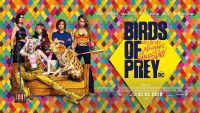 Banner review phim Birds of Prey