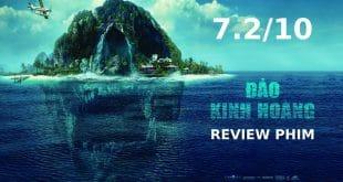 Banner bài review phim Fantasy Island (Đảo Kinh Hoàng)