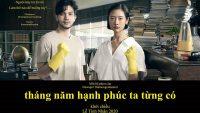 Banner bài review phim Tháng Năm Hạnh Phúc Ta Từng Có