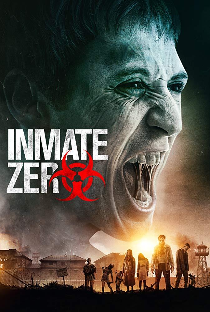 Thí Nghiệm Xác Sống (Inmate Zero)